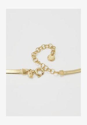 MIO CHAIN - Collana - gold-coloured