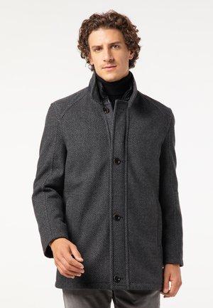 MINIKARO VOYAGE - Short coat - grau