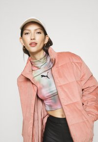 Roxy - ADVENTURE COAST - Light jacket - ash rose - 4