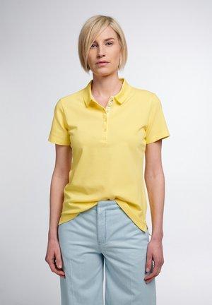 MODERN CLASSIC - Poloshirt - gelb