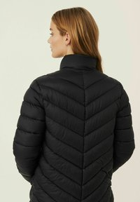 Part Two - OLILASAPW OTW - Winter coat - black - 2