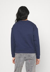 Tommy Jeans - Sweatshirt - twilight navy - 2