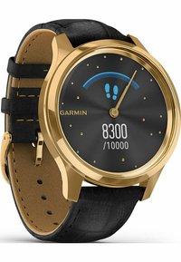 Garmin - Smartwatch - gold - 8