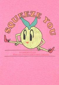Billieblush - Print T-shirt - pink - 2