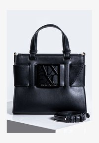 Armani Exchange - Kabelka - black - 0