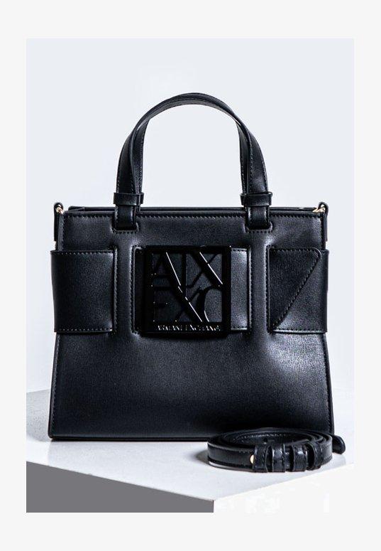 Armani Exchange - Kabelka - black