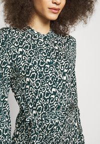 WEEKEND MaxMara - AMPEZZO - Jersey dress - dunkelgruen - 6