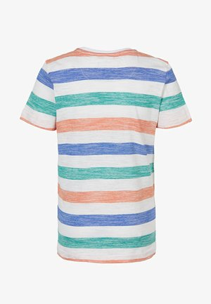 Print T-shirt - carrot