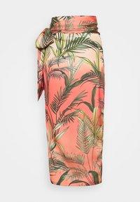 Never Fully Dressed - MULTI USE JASPRE SKIRT - Wrap skirt - multi - 1