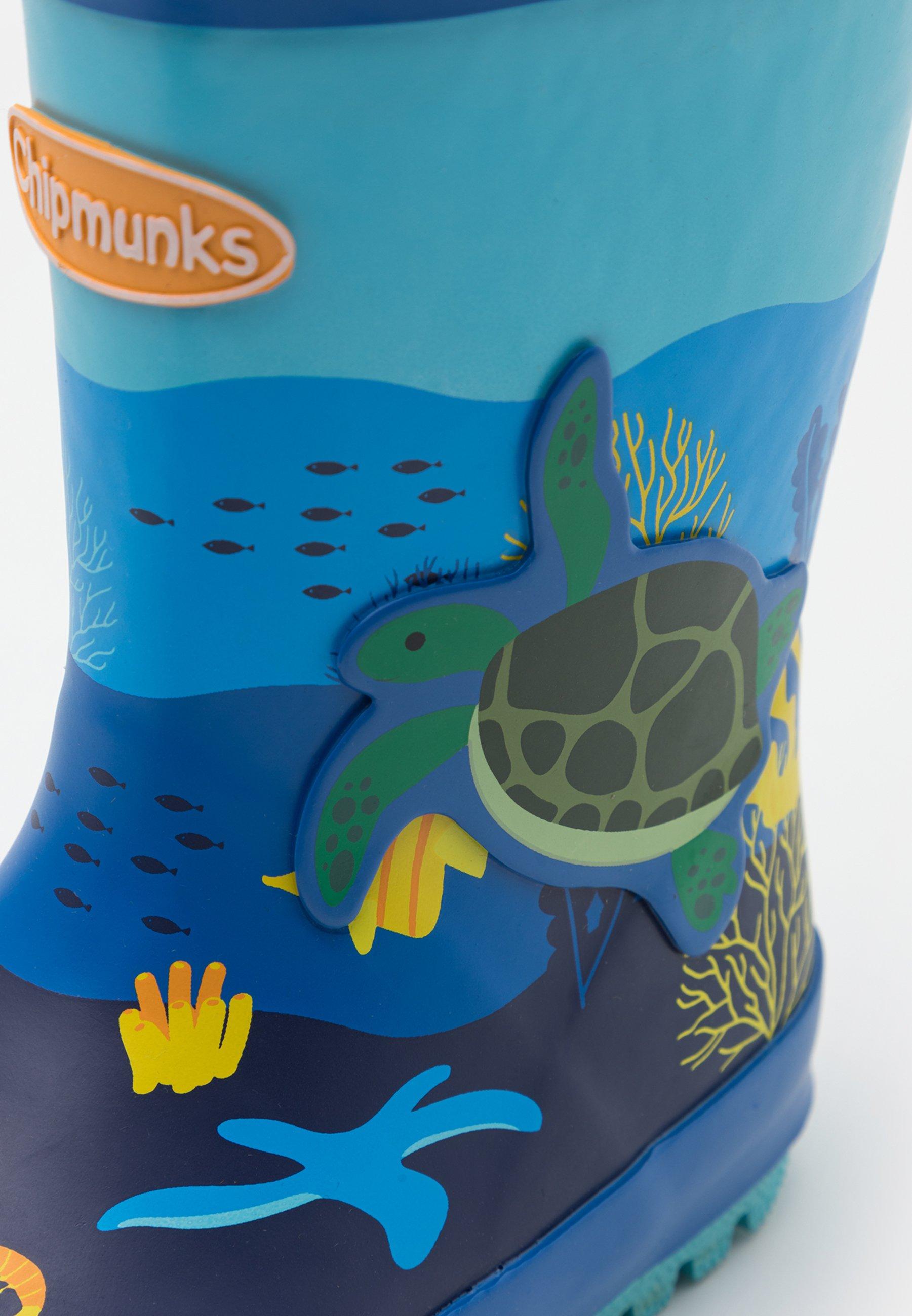 Kids OCEAN UNISEX - Wellies
