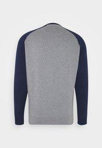 Lyle & Scott - THREE PANEL - Sweatshirt - mid grey marl - 6