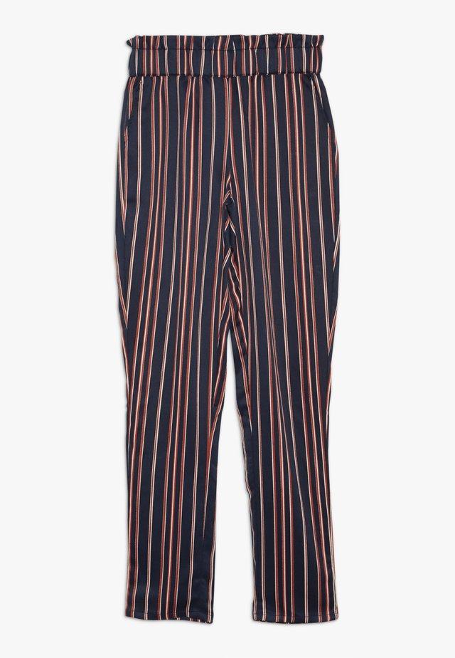 MALISSA - Pantalon classique - darkblue