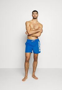 Jack & Jones - JJIARUBA - Swimming shorts - french blue - 1