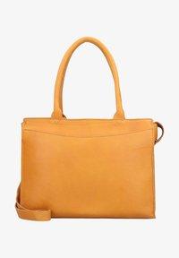 Cowboysbag - Across body bag - amber - 0