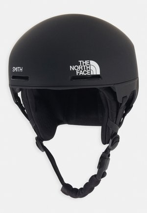 CODE MIPS UNISEX - Helmet - black, red