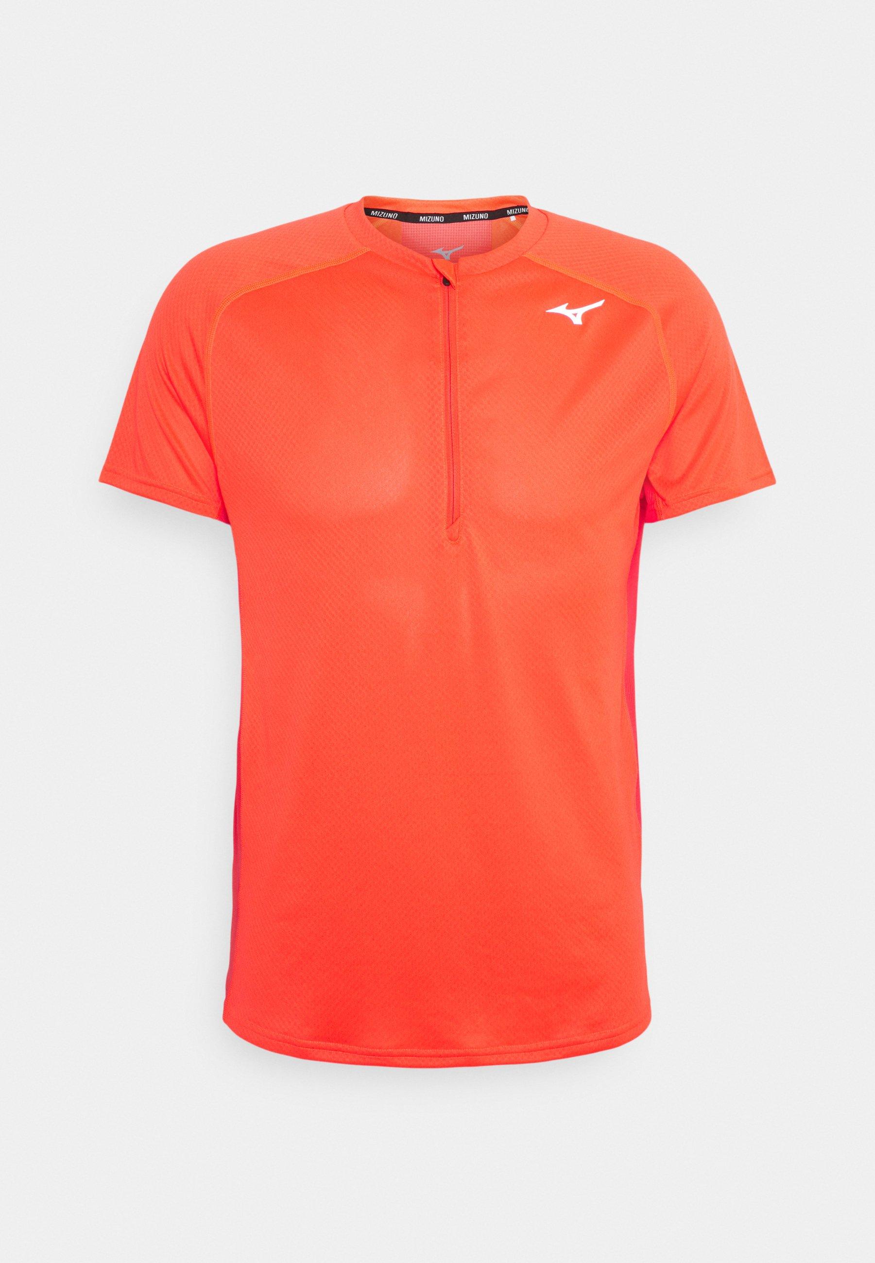 Men TRAIL TEE - Sports shirt
