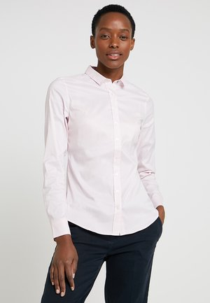 HERITAGE SLIM FIT - Button-down blouse - pink