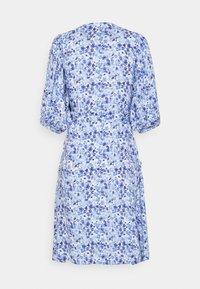 Gina Tricot - DITA DRESS - Day dress - blueflower - 1