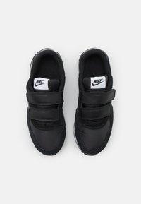 Nike Sportswear - VALIANT  - Zapatillas - black/white - 3