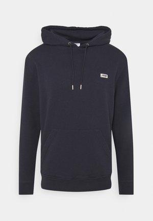 BOX LOGO HOODIE - Sweatshirts - midnight