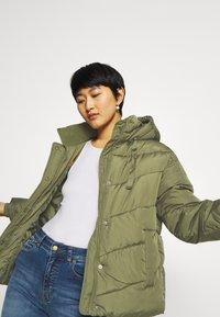 GAP - PUFFER  - Winter jacket - greenway - 3