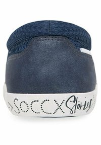 Soccx - Ballet pumps - blue navy - 2