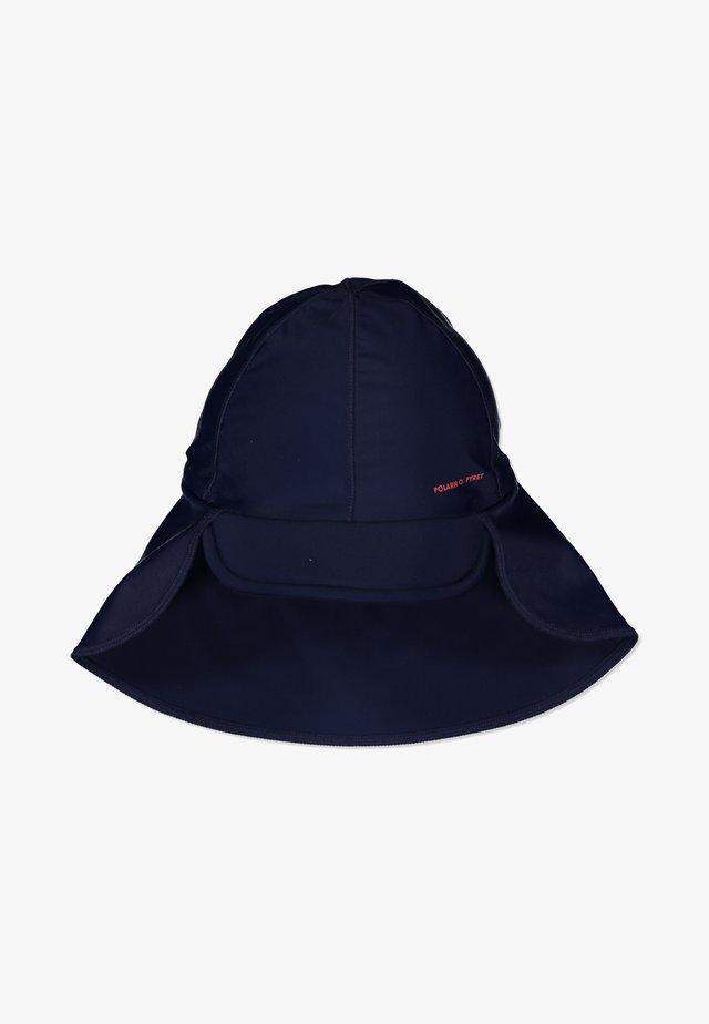 Hat - dark sapphire