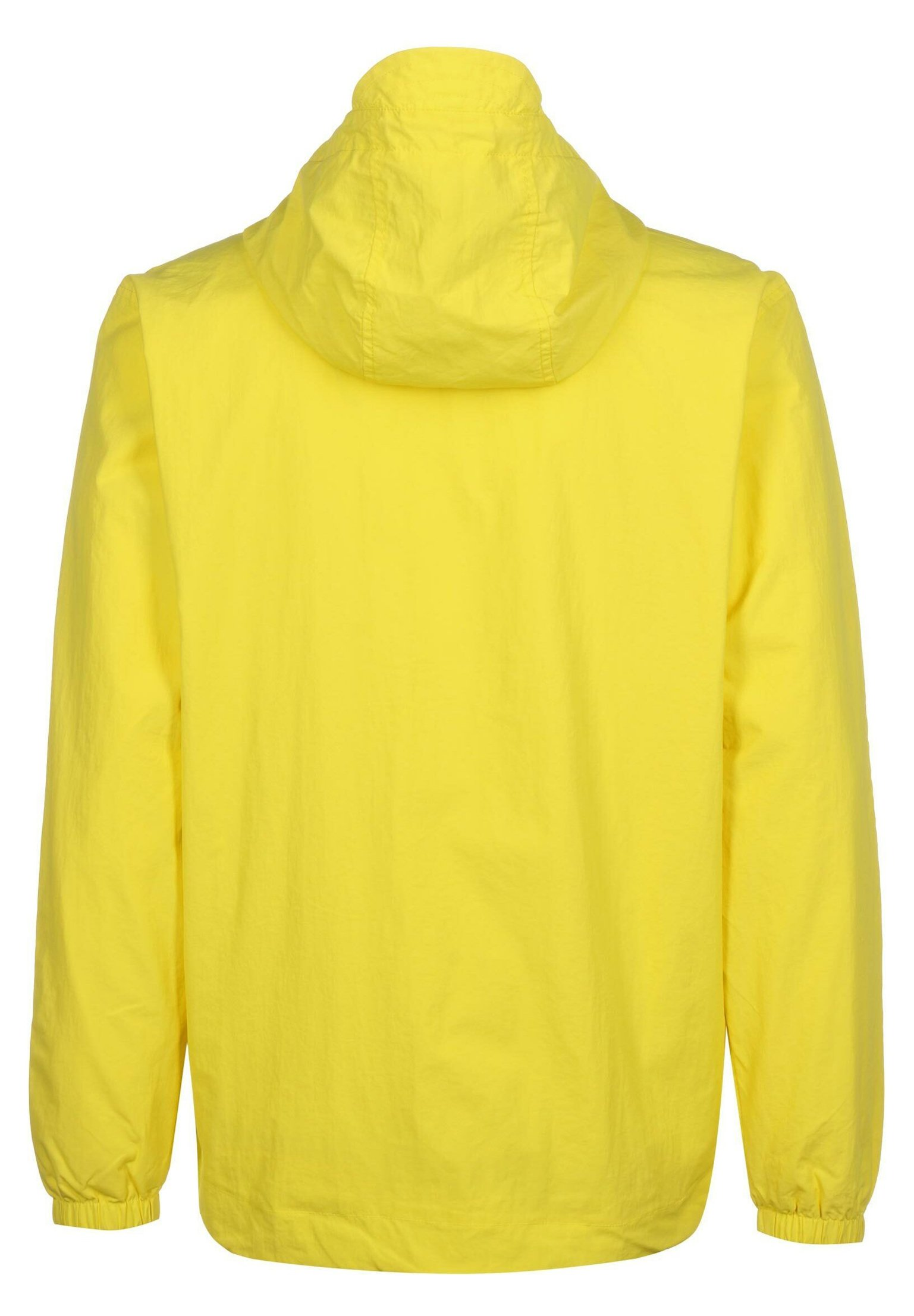 Men ZIP THROUGH HOODED JACKET - Summer jacket