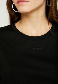 Miss Sixty - T-shirt med print - black - 5