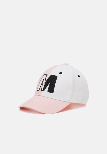 CAPPELLO UNISEX - Cappellino - quartz rose
