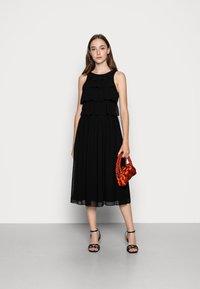 Little Mistress - Vestito elegante - black - 1