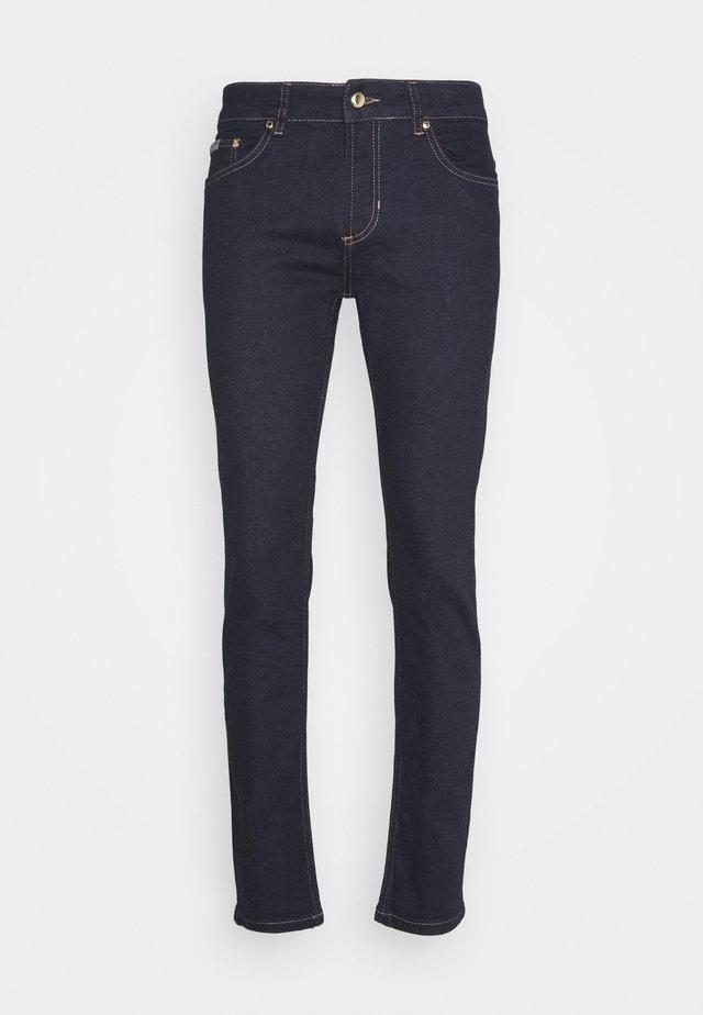 LOGO - Jeans slim fit - indigo