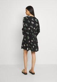Vero Moda - SIMPLY EASY - Day dress - black - 2