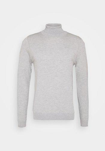 LANGARM - Svetr - grey
