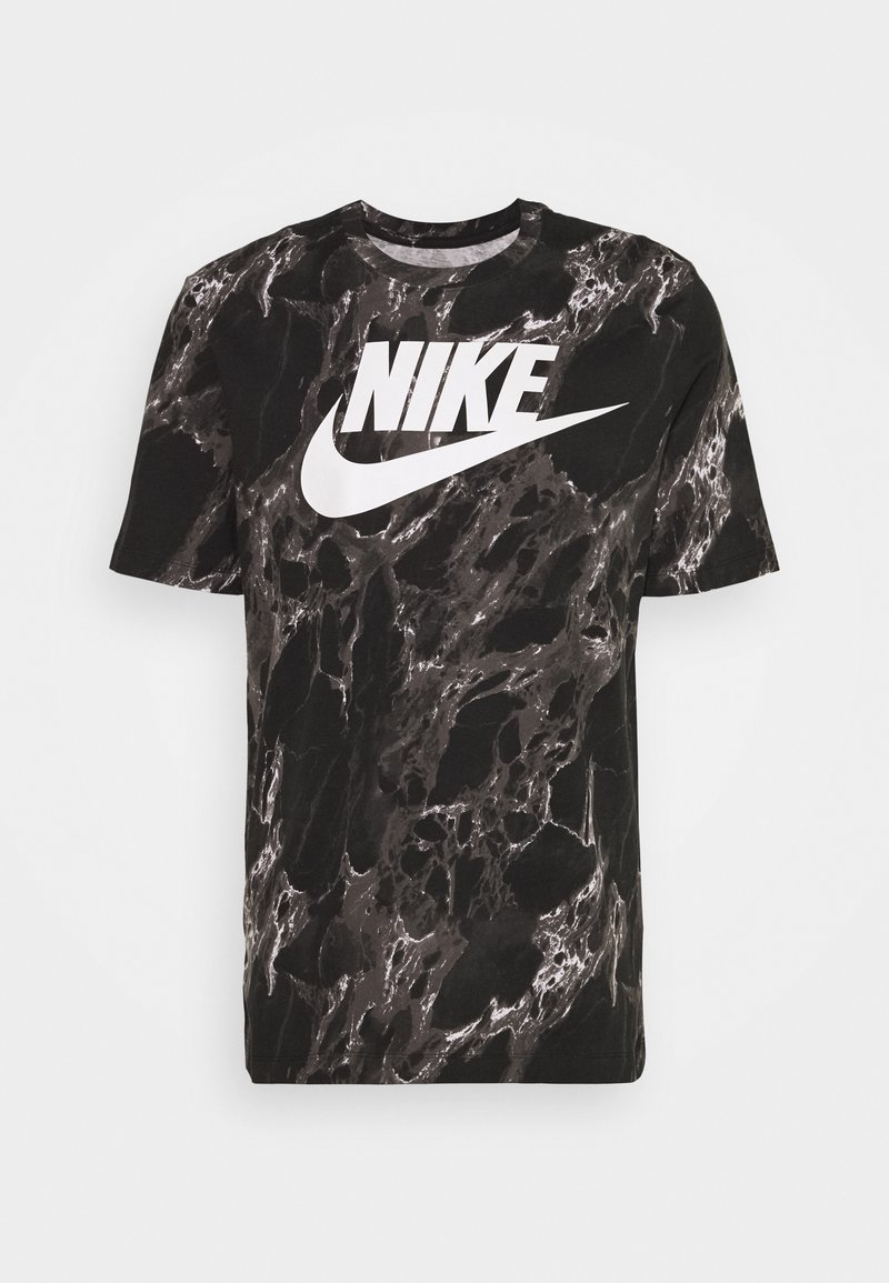 Nike Performance - TEE - T-shirt con stampa - black
