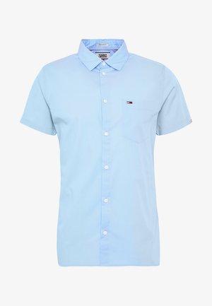 SHORTSLEEVE SHIRT - Skjorter - moderate blue