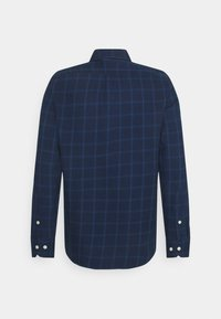 Lee - LEESURE SHIRT - Skjorta - indigo - 1