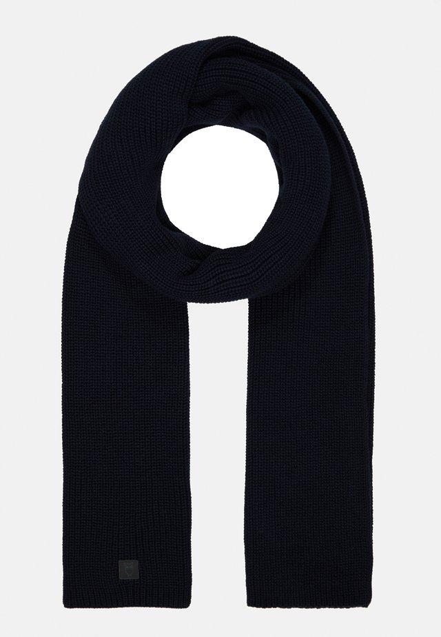 JUNIPER  - Scarf - dark blue