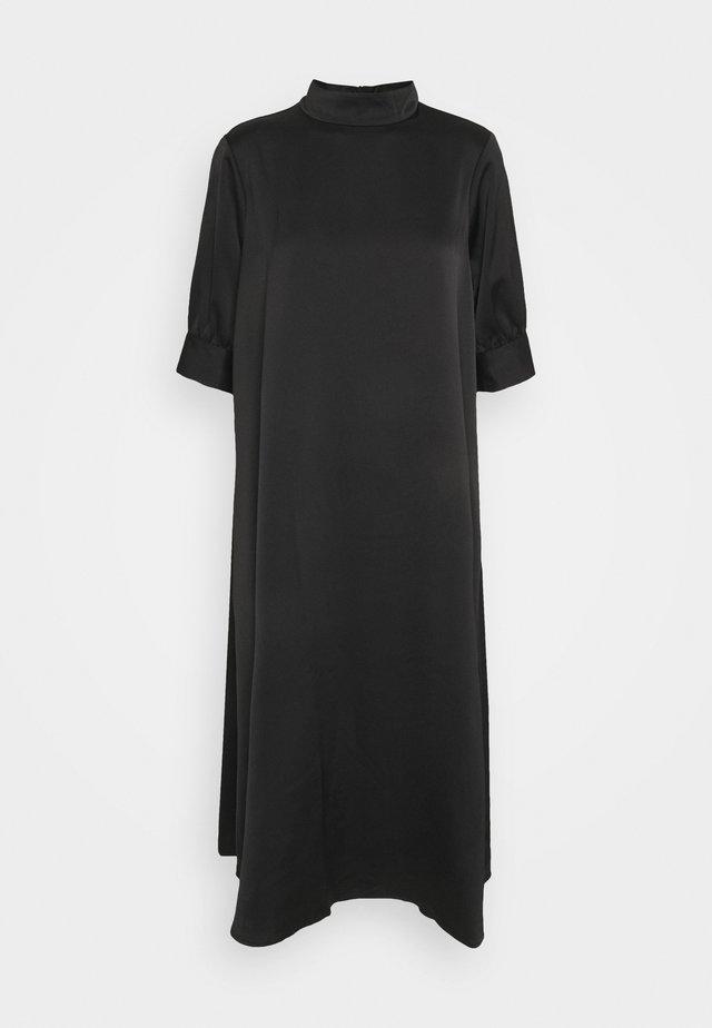 VMMARLIN  - Maxi dress - black