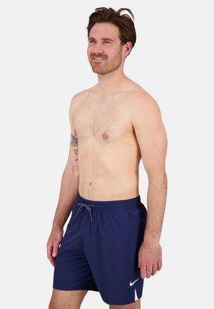 ESSENTIAL VITAL - Swimming shorts - midnight navy