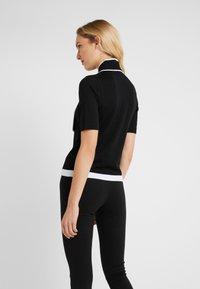 Escada - SIBILLE - Camiseta estampada - black - 2