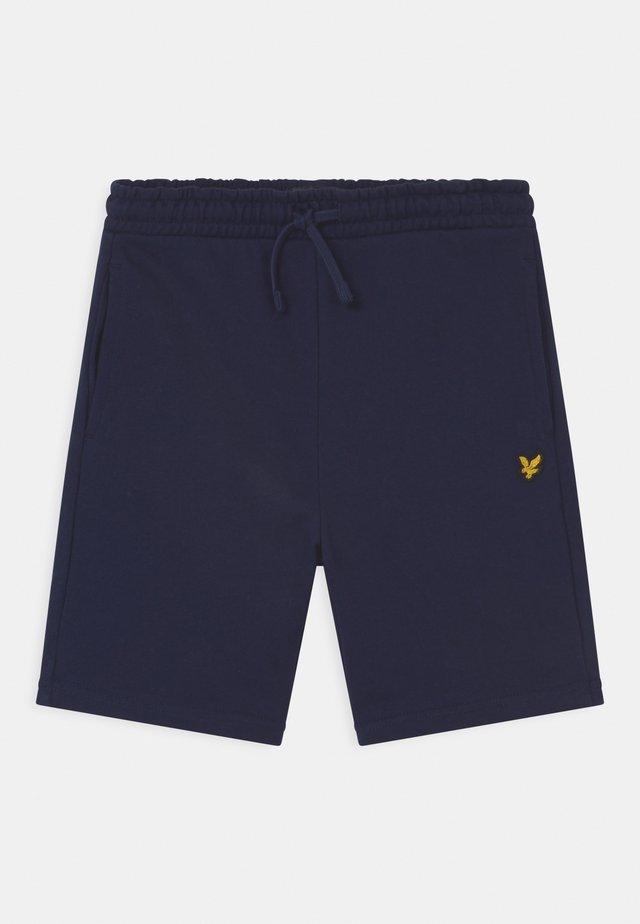 CLASSIC  - Shorts - navy blazer
