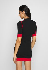 Versace Jeans Couture - LADY - Shift dress - nero - 2