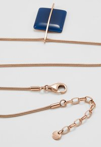 Skagen - SEA  - Necklace - roségold-coloured - 2