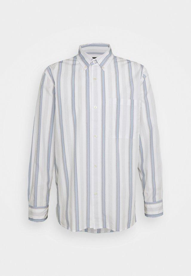 POPLIN MULTI - Shirt - white multi