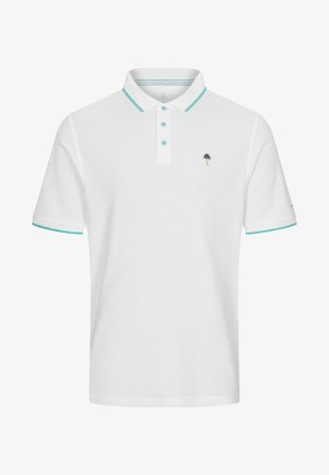 DORIAN - Polo shirt - weiß