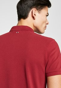 Napapijri - EZY - Polo shirt - rhubarb red - 3