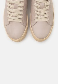 Selected Femme - SLFHAILEY TRAINER - Trainers - light gray - 5