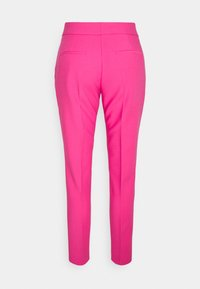 HUGO - HILESA - Pantaloni - bright pink - 1