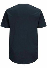 Jack & Jones - Basic T-shirt - navy blazer - 1
